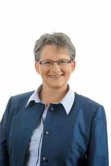 Dorothe Kienast, PR-Beraterin und Coach