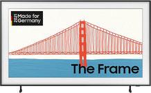 Samsung QLED 4K Q80T 138 cm (55 Zoll) (Quantum Prozessor 4K, Direct Full Array, Quantum HDR 1500) [Modelljahr 2020] [Energieklasse B]