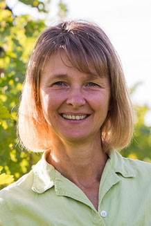 Susann Hanauer Wassmann Wines
