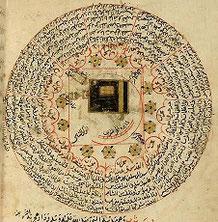 Abul-Hasan Ali al-Marrakushi 1250 - pieterderideaux