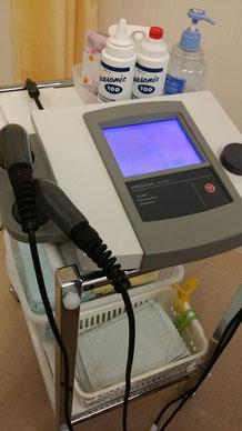 超音波治療器 US750