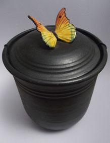 Urne, Keramik
