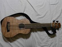 ukulele bass