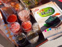 第3回北本とまと祭り〜韓国料理オモニ