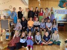 Montessori, Michaela Denk