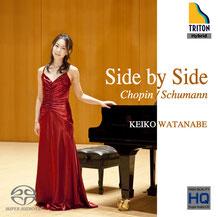 Side By Side   Chopin / Schumann