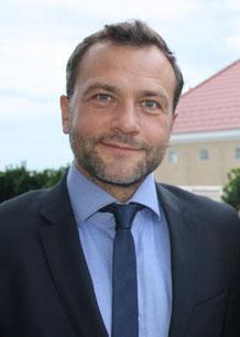 ECS COO Adrien Thominet