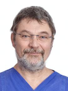 Dr. med., Dr. med. dent. Folker Fiedler Inhaber Zahnzentrum Fiedler