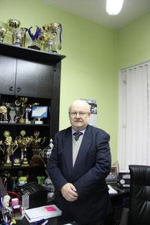 Алекс Ясюнас