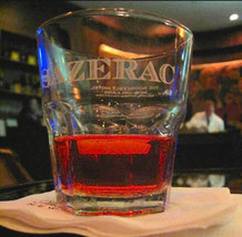 Sazerac in New Orleans