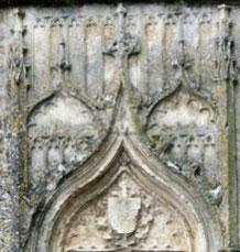 Portail église Chassignolles