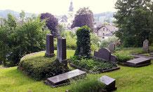 Der Jüdische Friedfof in Attendorn