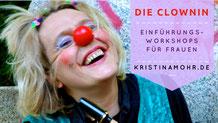 die clownin workshop