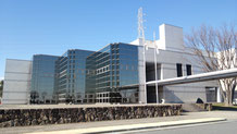 群馬県伊勢崎市境総合福祉センターの外観の写真