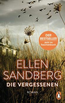 Die Vergessenen von Ellen Sandberg