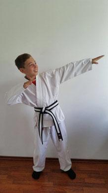 Kampfsport Kinder Ludwigsburg hemmingen Waiblingen 2