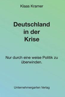 Deutschland in der Krise Buch