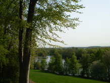 Blick auf den Krummsee