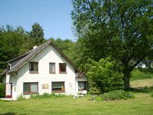 Das Gästehaus Birkengrund