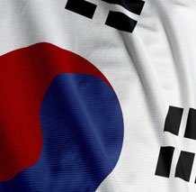 韓国経済は好調維持