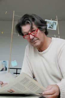 Dokumentarfilmer Erich Schmid