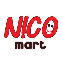 Nico Mart Logo