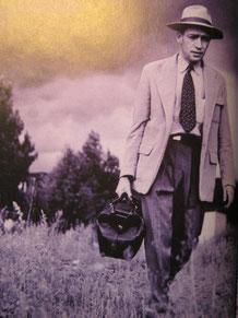 Landarzt in Colorado/USA 1948