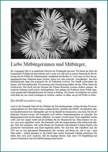 Broschüre 2012