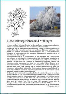 Broschüre 2013