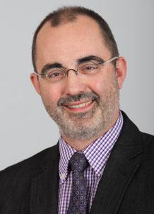 Dr.med. Ralph von Kiedrowski (Foto: privat)