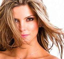 секрет женской красоты - волосы