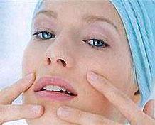 секрет женской красоты - кожа