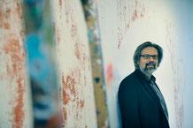 Rektor der Universität für angewandte Kunst Wien, Gerald Bast. Foto: Corn