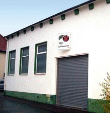 Vereinshalle des Obst- und Gartenbauverein Bad Sobernheim e.V.