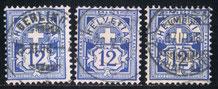 CH 84    Mi.Nr.: 86