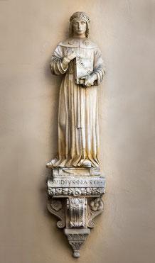 Sulmona, complesso dell'Annunziata