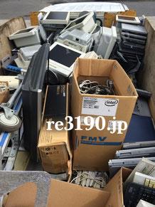 かすみがうら市パソコン 回収,処分,リサイクル,かすみがうら市PC 回収,処分,リサイクル