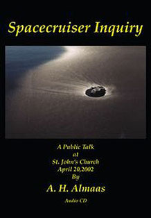 DVD: Spacecruiser Inquiry