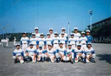 スポーツ少年団時