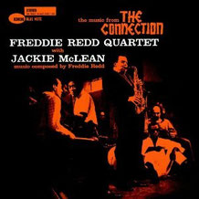 The Music from the Connection(Blue Note4027-Freddie Redd)
