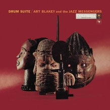 Drum Suite(CBS-Art Blakey)