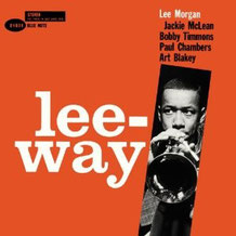 Lee-way(Blue Note4034-Lee Morgan)