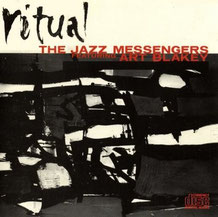 ritual(Pacific Jazz-Art Blakey)