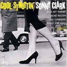 Cool Struttin'(Blue Note1588-Jackie McLean)