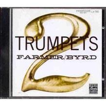 Two Trumpets(Prestige7062-Art Farmer/Donald Byrd)