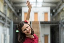 Swing Lindy Hop Heilbronn Solo Partnertanz