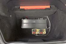 focal verstärker besser als bose im kofferraum porsche boxster 987