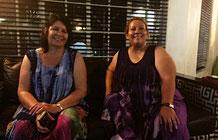Jinett und Maris gehen zurück nach Kuba