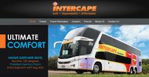 Werbegag: So komfortable und luxuriös wie auf dem Bild wird der Bus wohl kaum sein