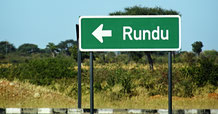 Rundu - the place to be